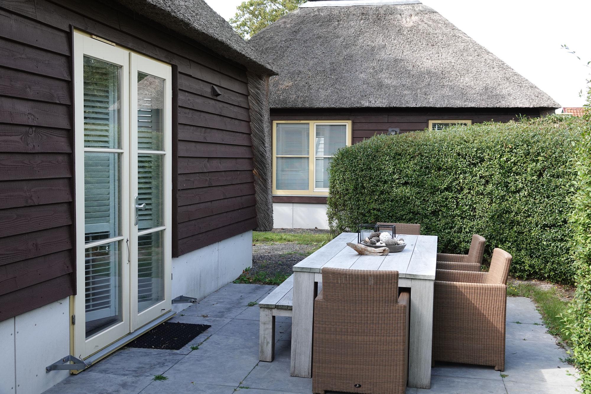 Luxe vakantiehuis met sauna aan zee | Duynvallei 10 Schoorl