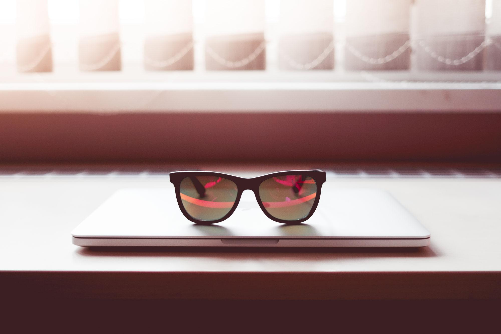 Help ik heb een leesbril nodig!