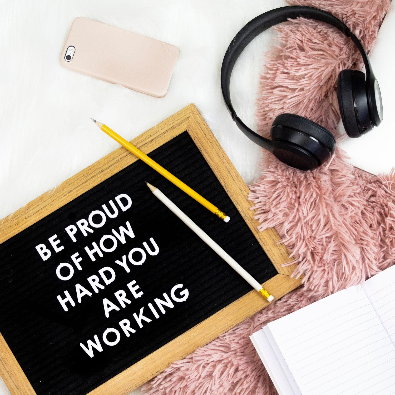 Is lifestyle bloggen makkelijk? | Linda schrijft het op