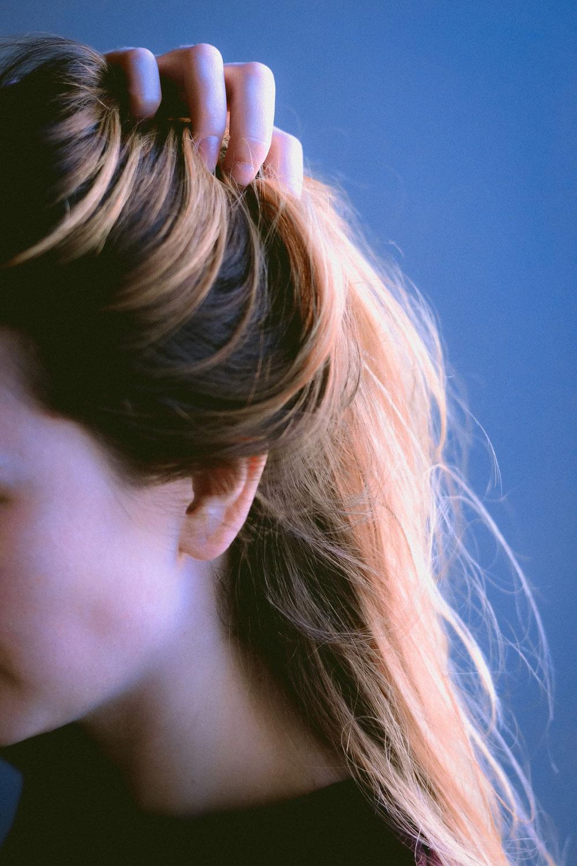 L'Oreal Magic Retouch |Uitgroei wegwerken zonder het haar te verven