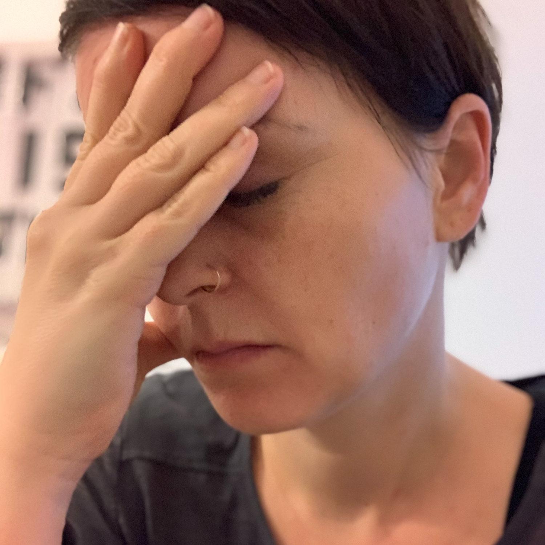 Migräne - warum Vorbeugung so wichtig ist und wie Ayurveda dich dabei unterstützt