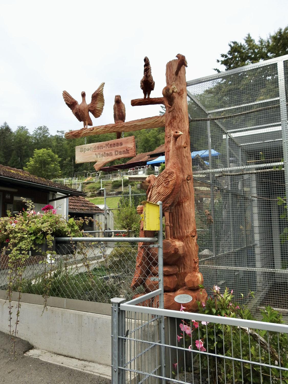 Neues vom Tierpark Bad Zurzach