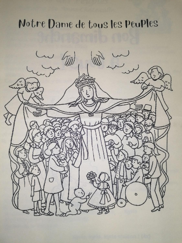 Messe des peuples