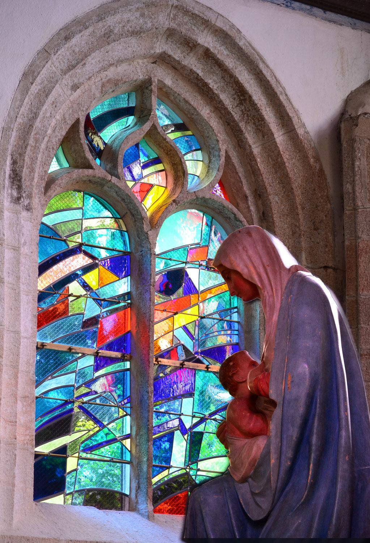Notre Dame de Kerluan