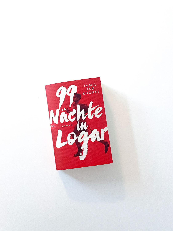 """""""99 Nächte in Logar"""" von Jamil Jan Kochai"""
