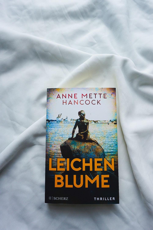 """""""Leichenblume"""" von Anne Mette Hancock"""