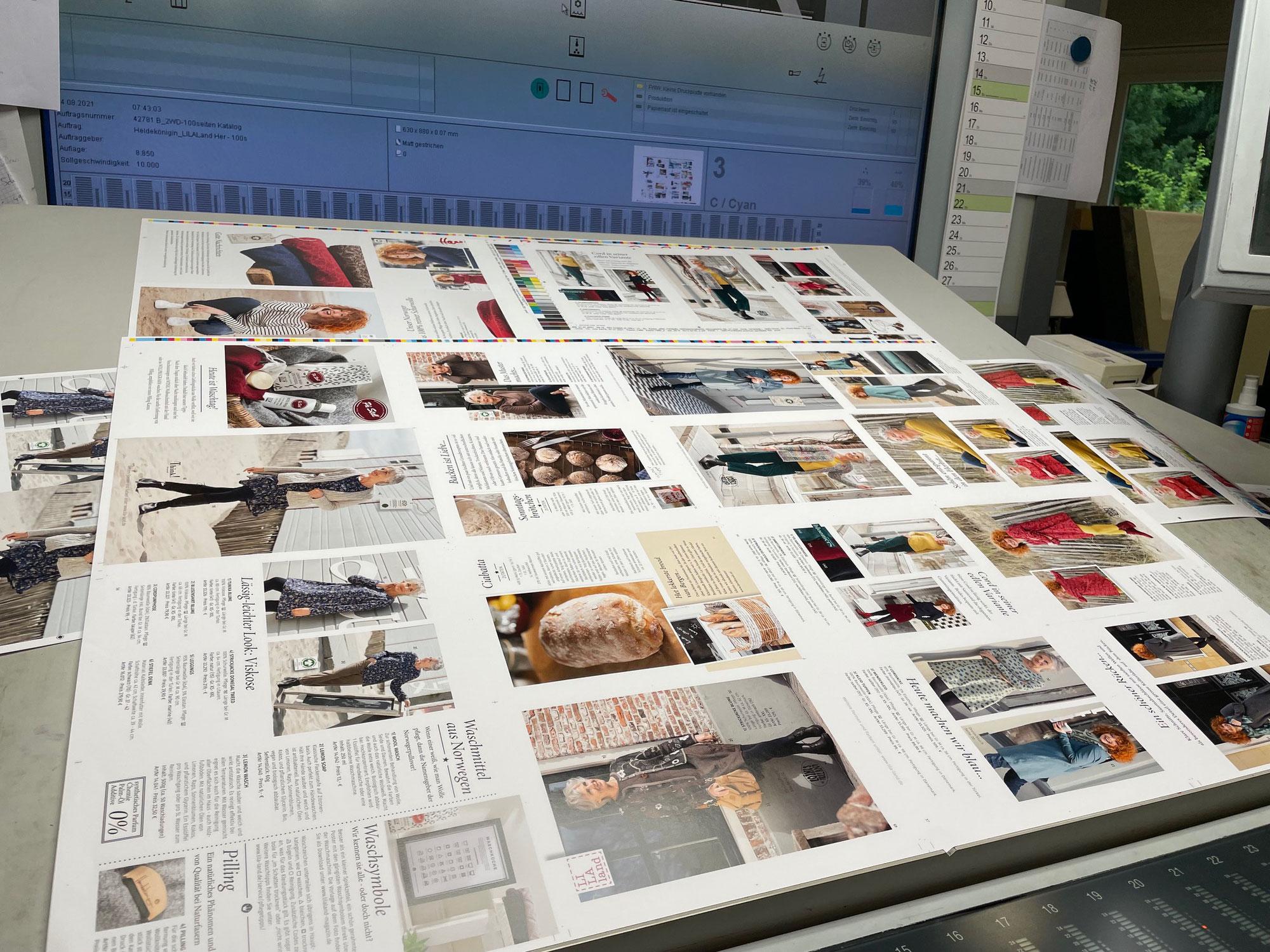 Der neue Katalog ist bald da!