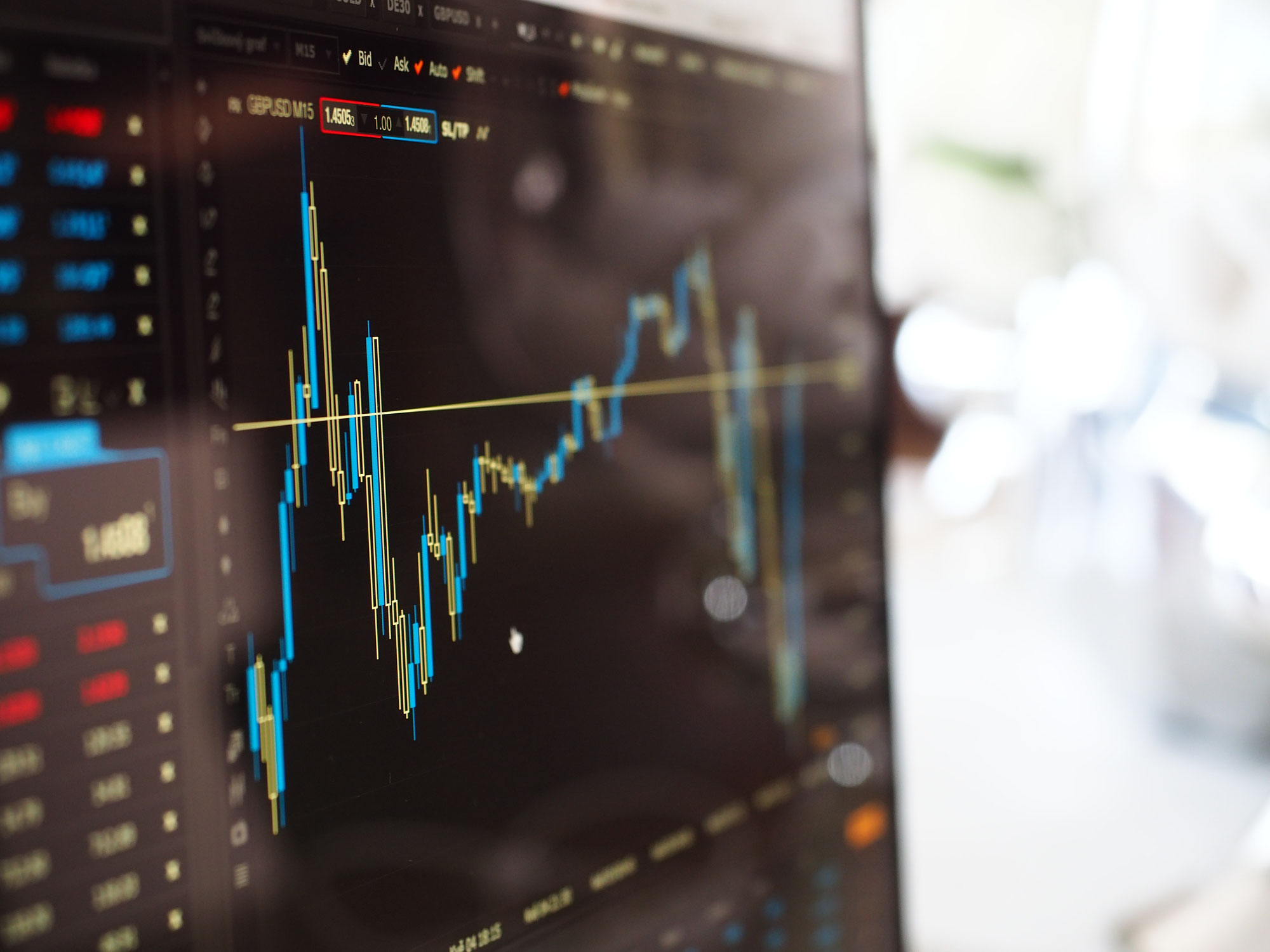 Treasurers' interest in AI-based hedging persists