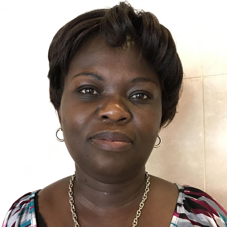 Bulungu Pemba, Hortense - Expert