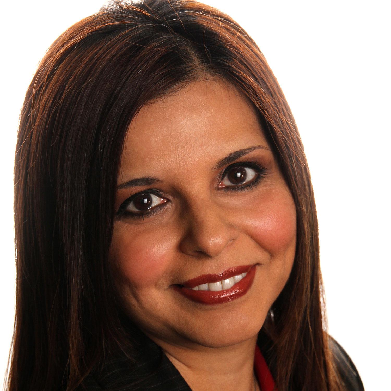 Gulamani-Abdulla, Jenny - Expert