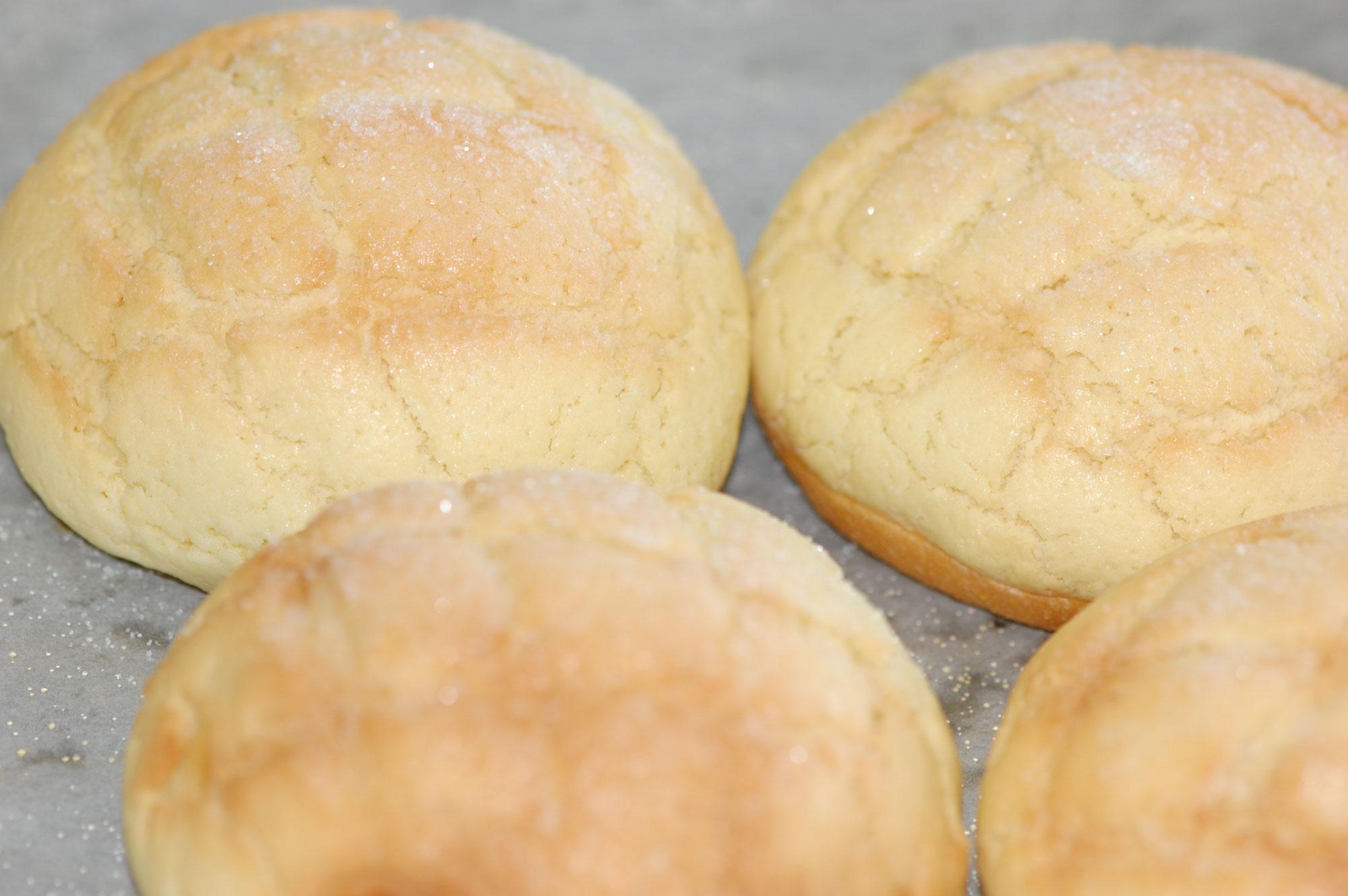 製パン実習