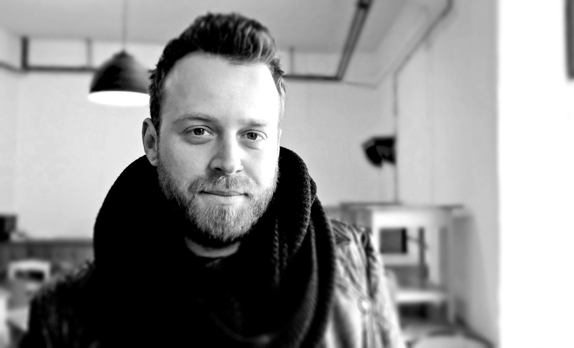 Der Erntehelfer Podcast - Folge 19 - Flo Erdmann - Licht- und Bühnendesigner