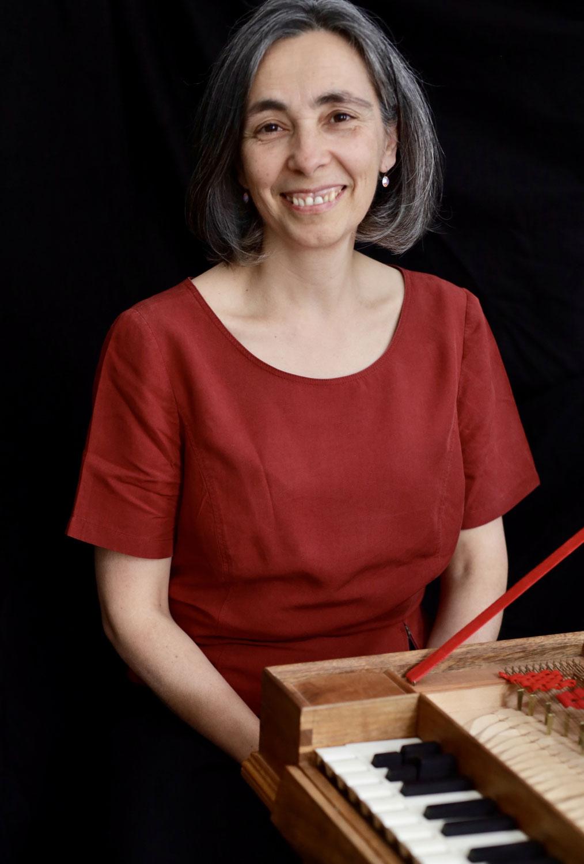 Der Erntehelfer Podcast - Folge 15 - Suzana Mendes - Cembalistin, Musikerin und Instrumentenbauerin