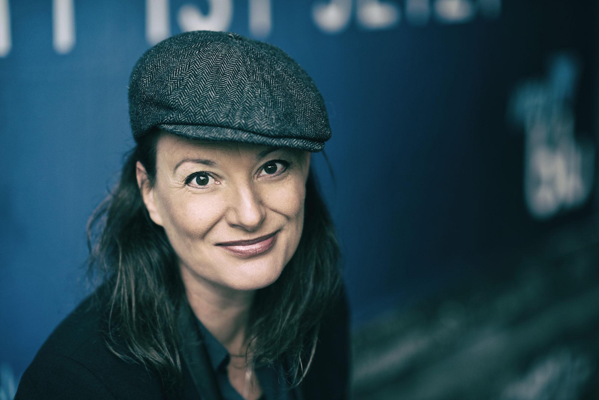 Der Erntehelfer Podcast - Folge 16 - Sonja Kling - selbst ständig kreativ