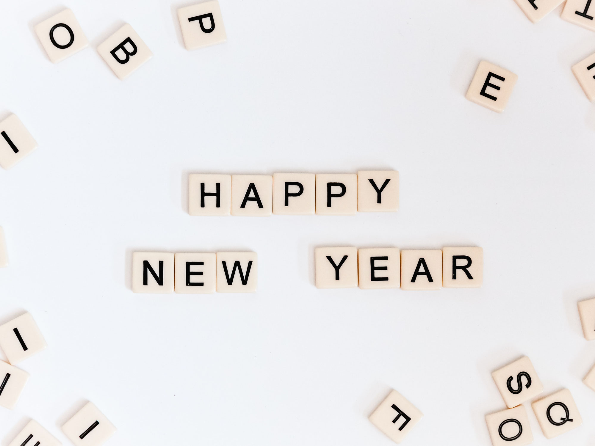 5 Ways to Start the New Year Right for Your Business