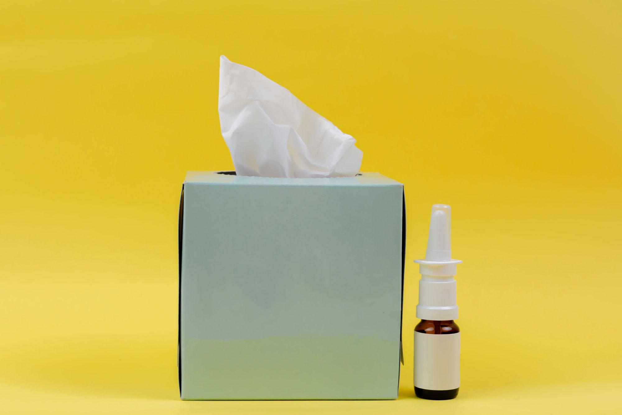 Wenn die Allergie zum Unfallrisiko wird