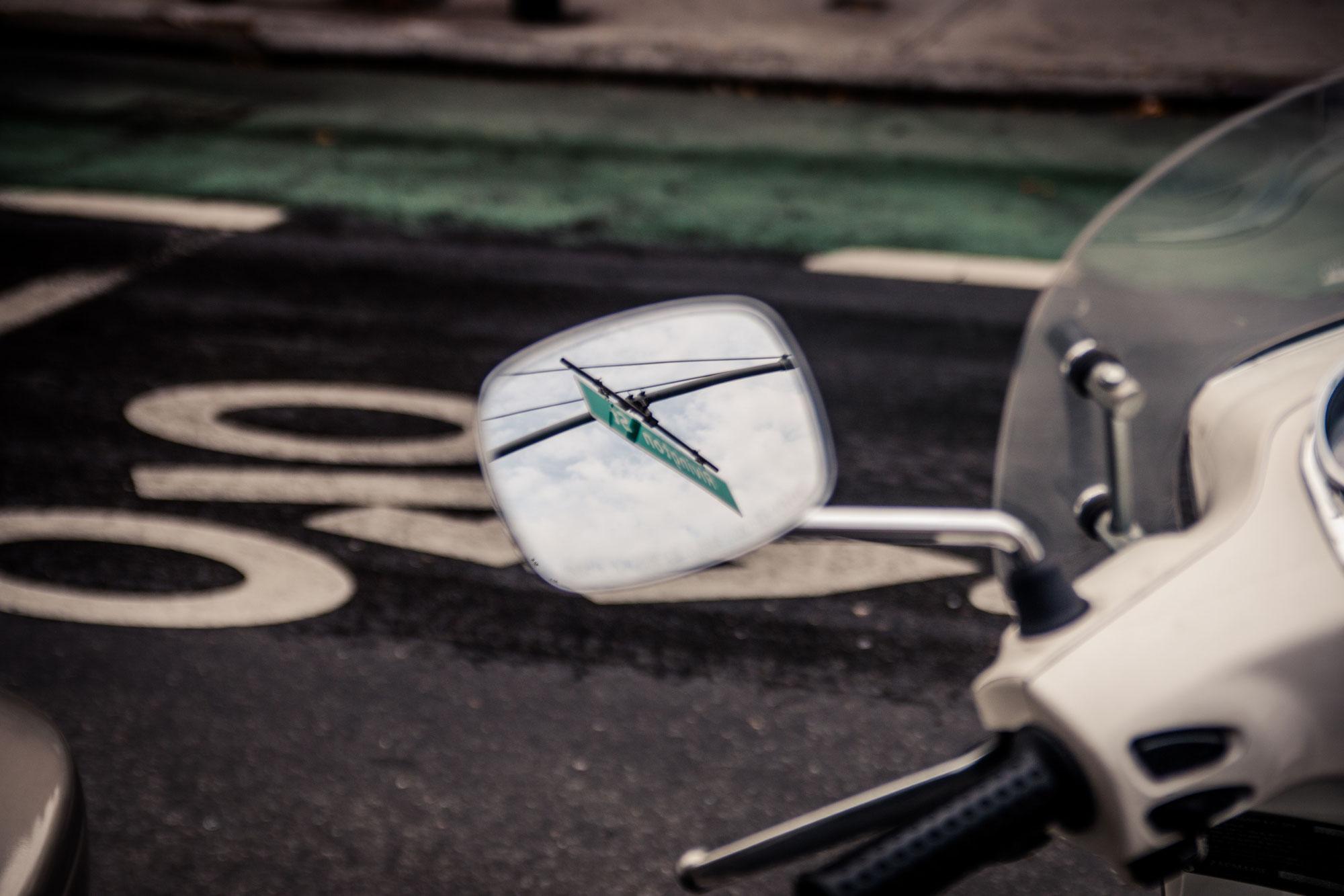 Motorrad Ausbildungsweg
