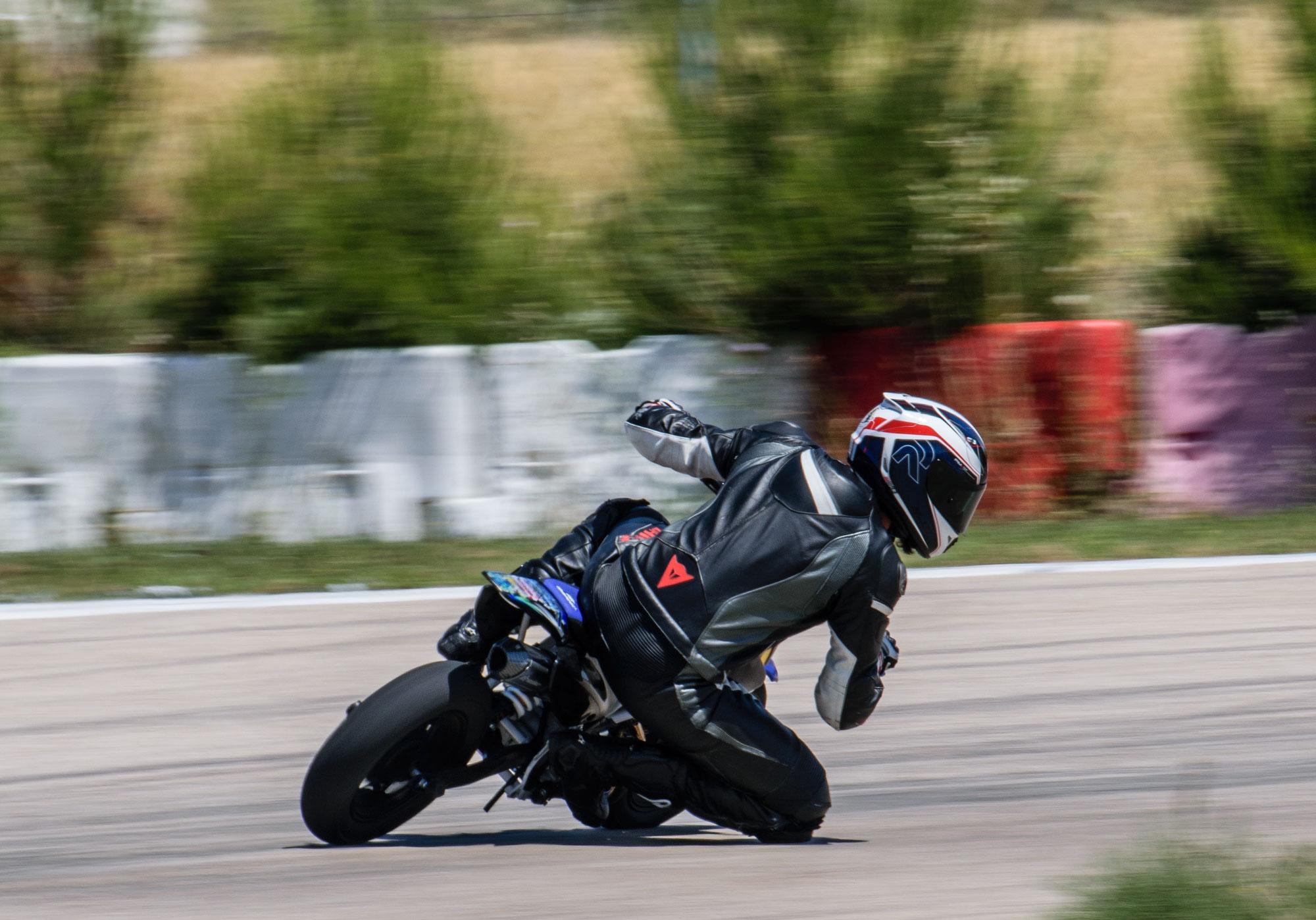 Motorradbekleidung - das musst Du beachten