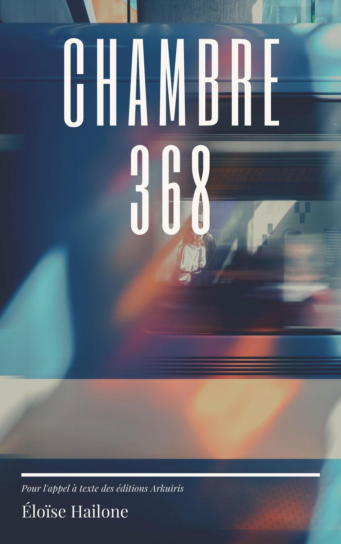 Chambre 368