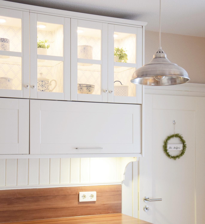 Liebe zum Detail - Küche im skandinavischen Stil