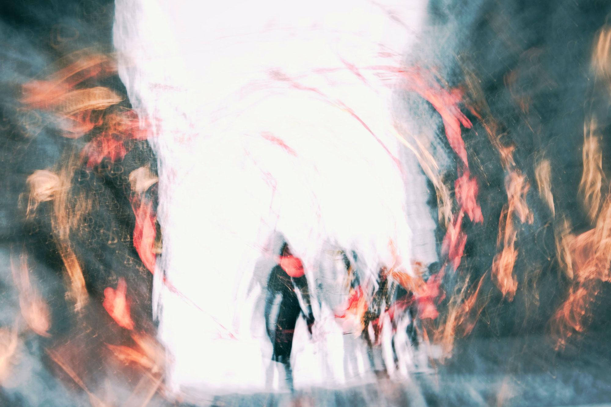 Die Seele spricht in Bildern. Warum es so heilsam ist, sich frei auszudrücken