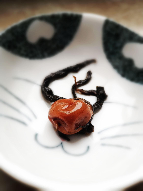 Umeboshi - basisch im Handumdrehen