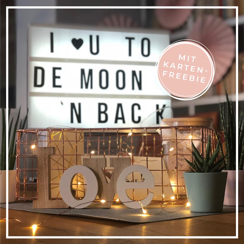 Ein Jahr voller Dates im Glas – Deine LAST-MINUTE-Geschenkidee zum Valentinstag