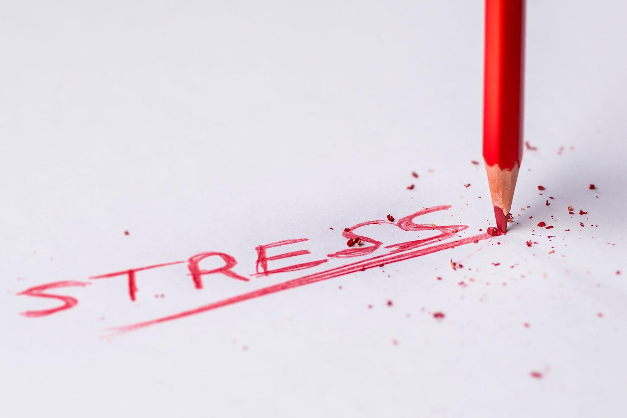 Stress lass nach! - Was ist eigentlich dieses Power-Coaching?