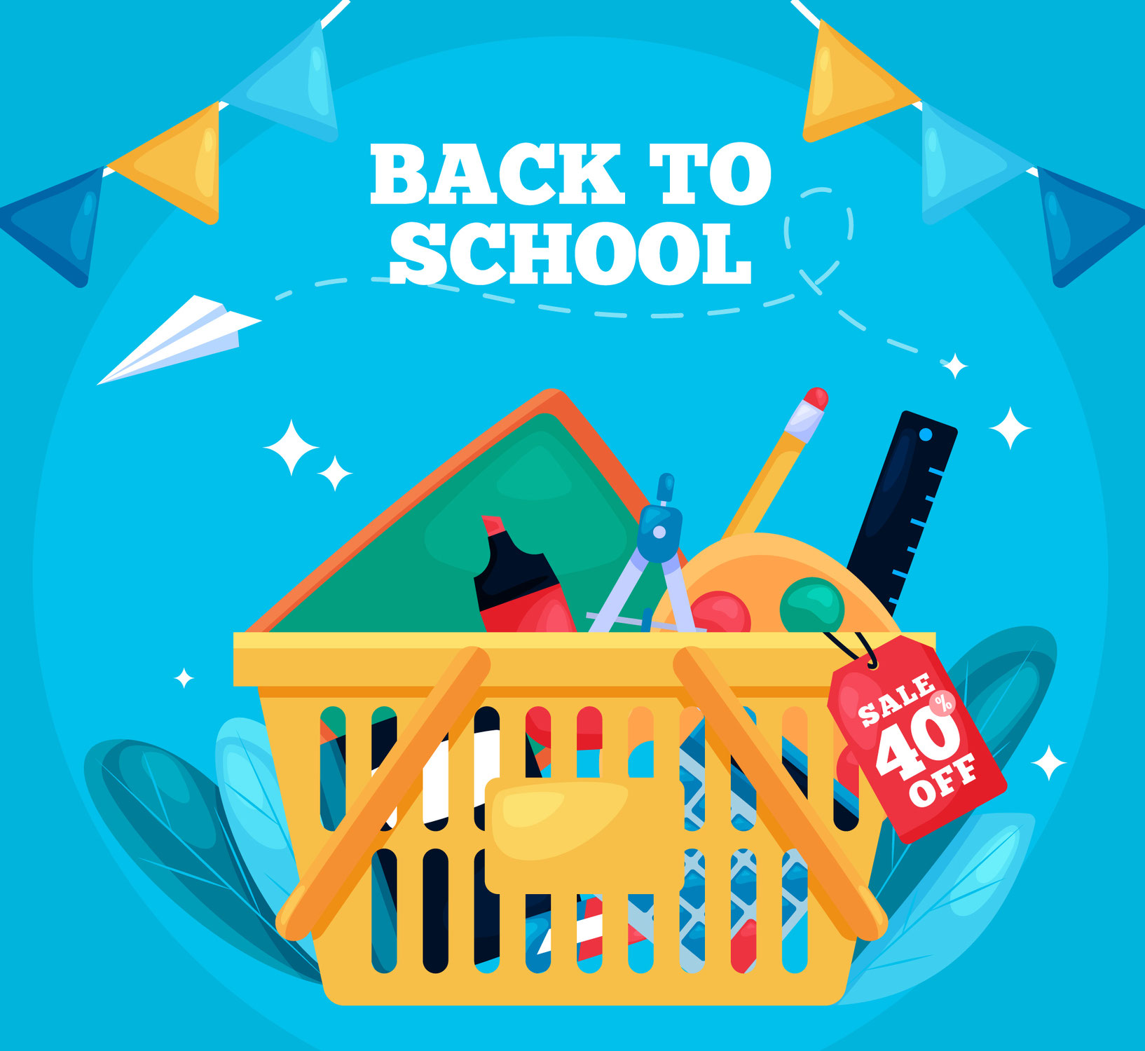 Back-to-School Shopping Looking Like a Win for Retail