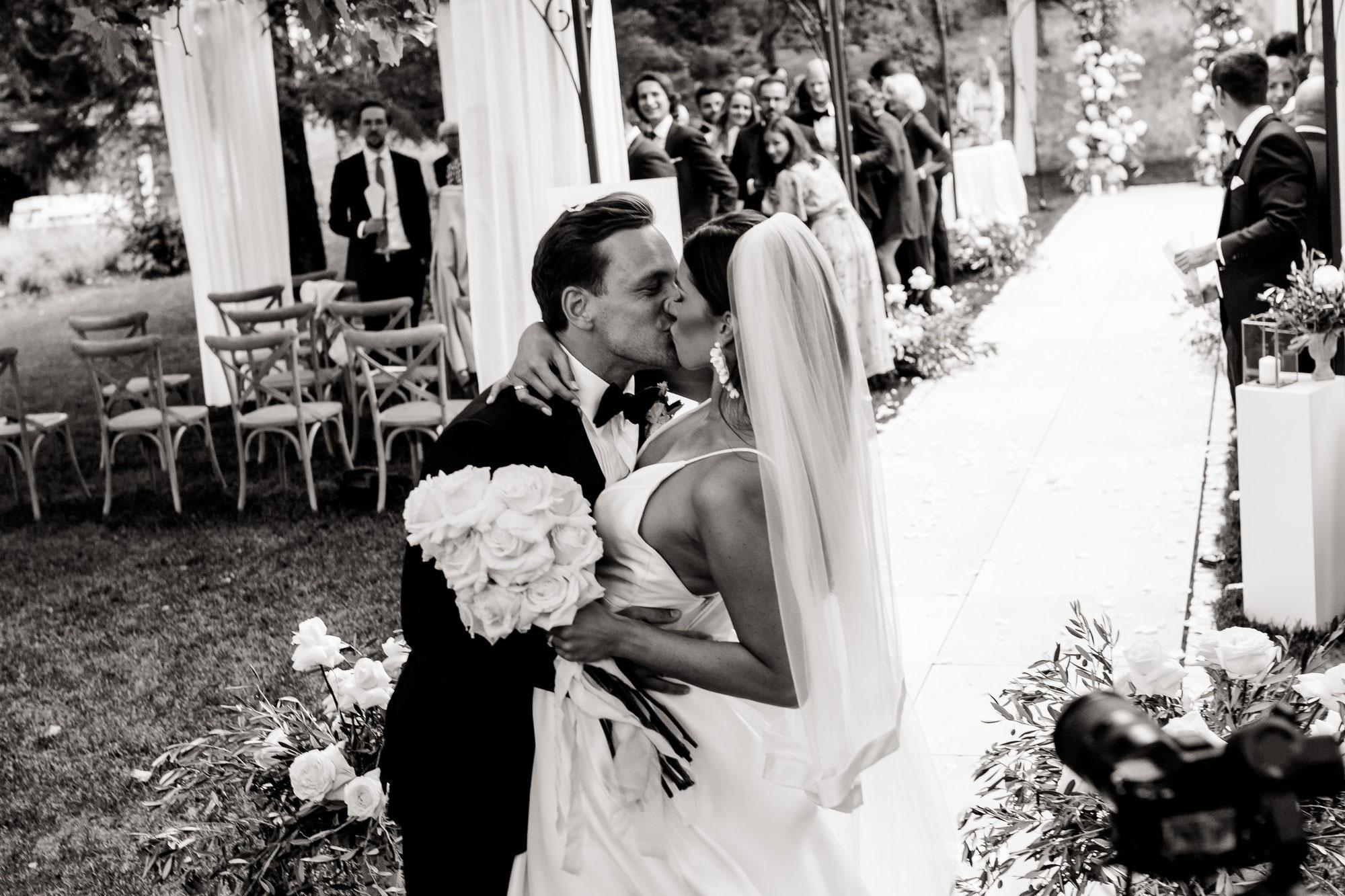 Hochzeitsfotograf Pfalz: Mediterrane Hochzeit auf dem Morrhof