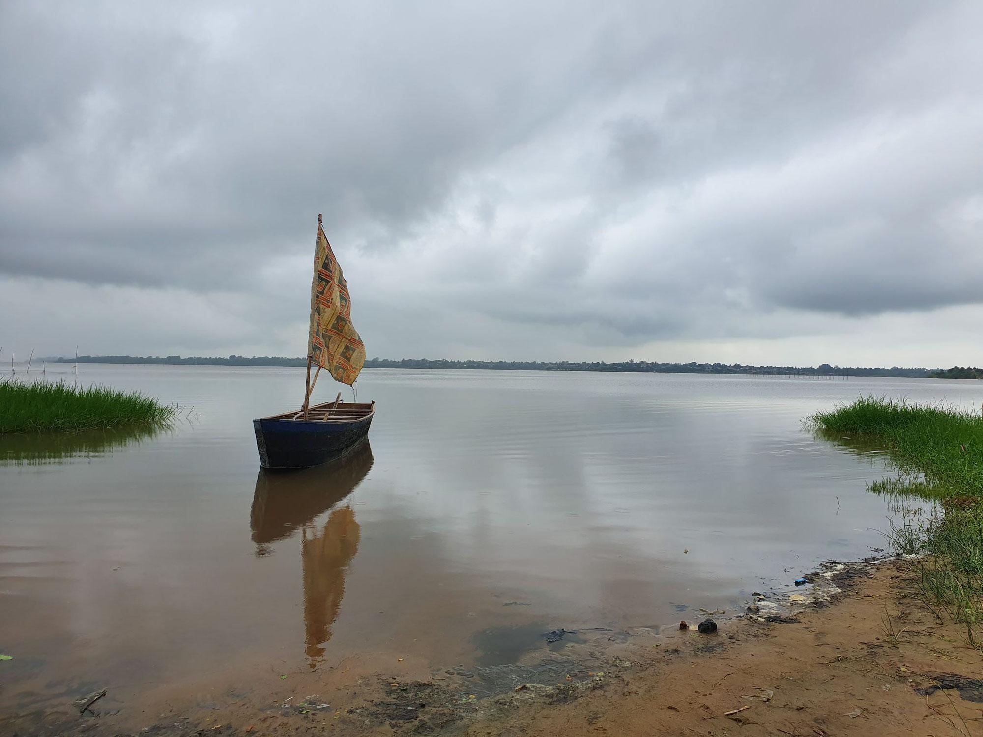 Romantik, Voodoo und koloniale Spuren am Togosee