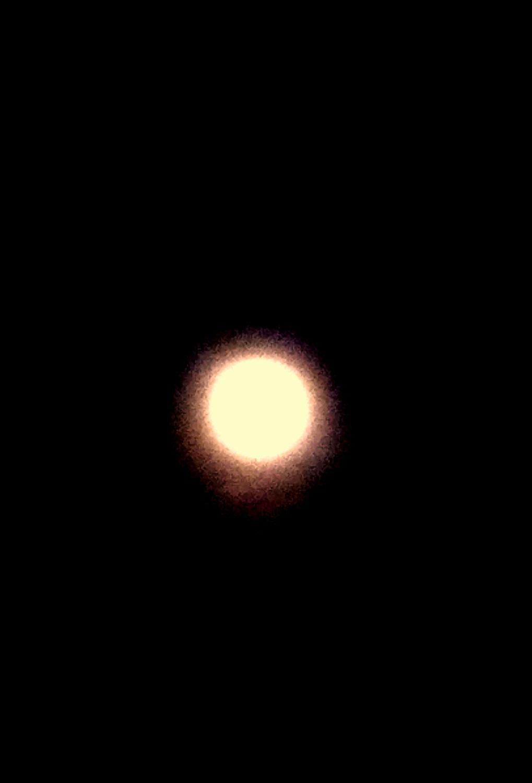 満月神化の目醒め