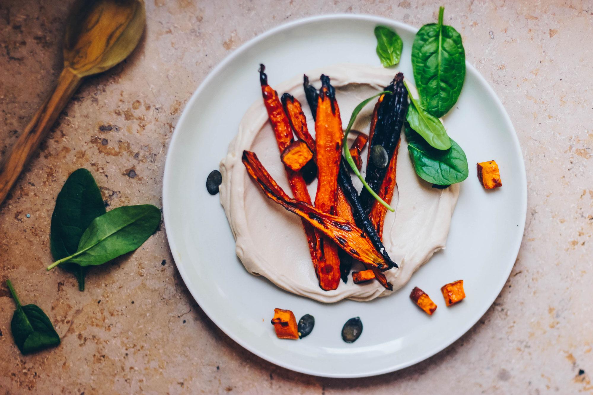 Zwischen den Jahreszeiten: Was dem Körper jetzt besonders gut tut + Mini Meal Prep