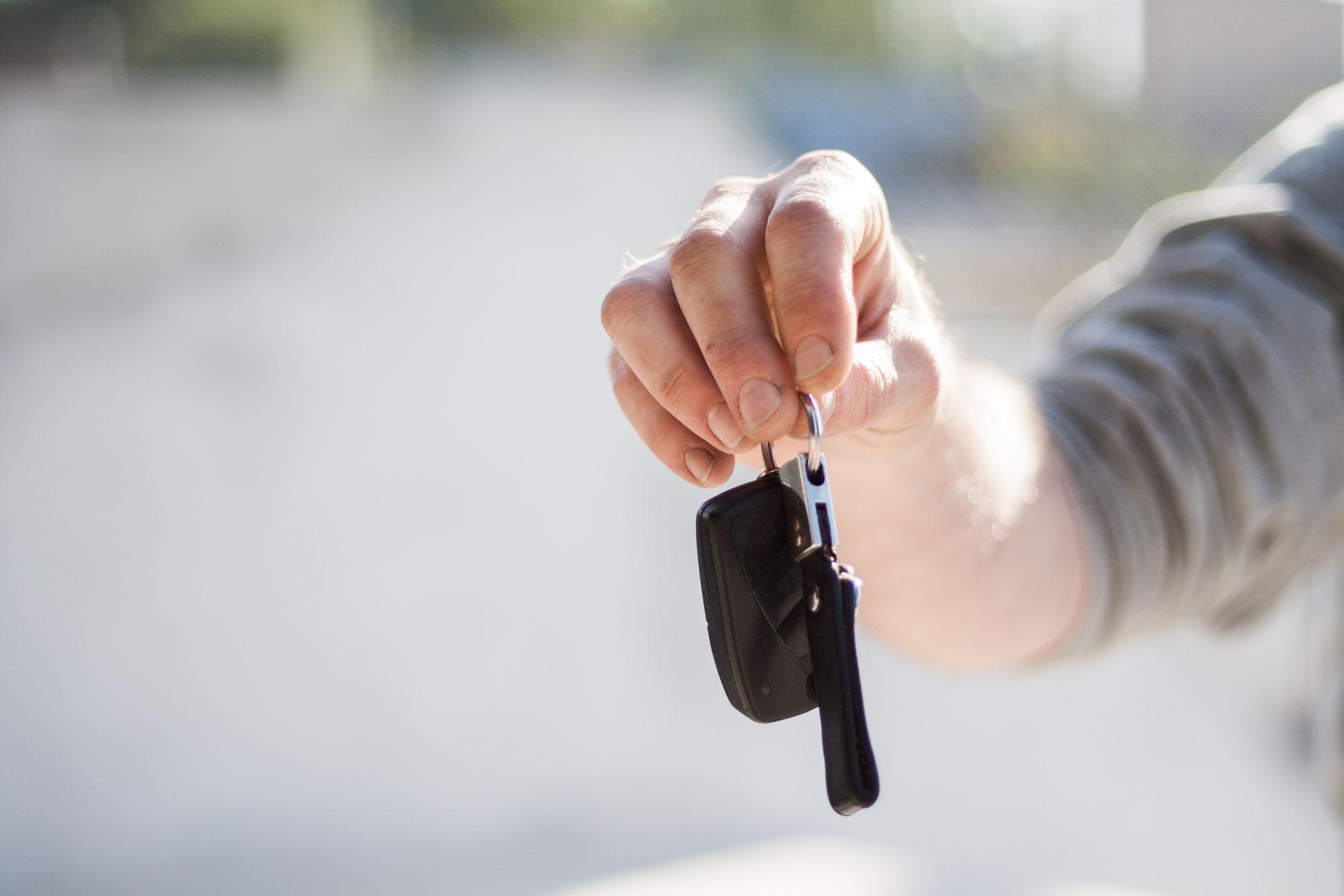 Zo kun je een goede autoverzekering vinden