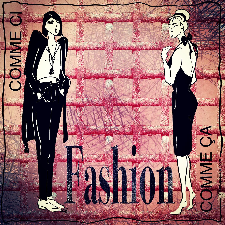 Tissu & mode