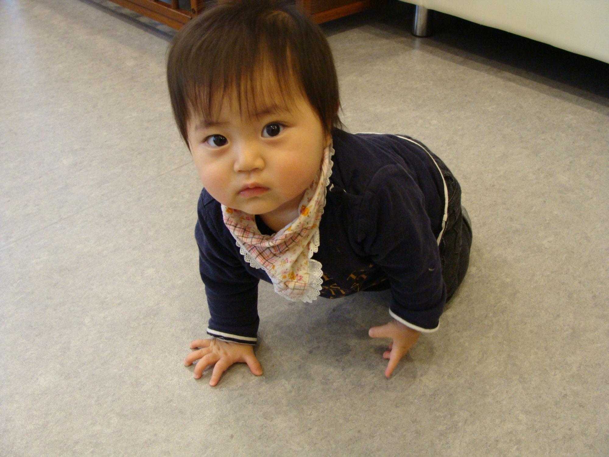 東戸塚はくば整骨院は予約制の託児サービスをご用意しております