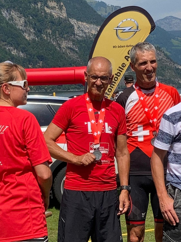 Uri Triathlon 2021
