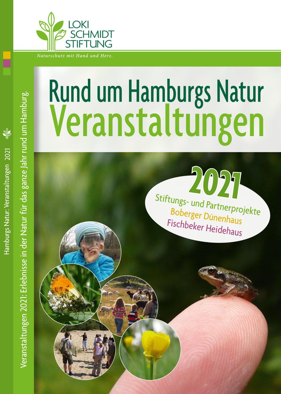 Rund ums Hamburgs Natur - Veranstaltungen 2021
