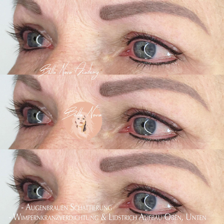 Permanent Make Up Blog Permanent Make Up Von Den Profis