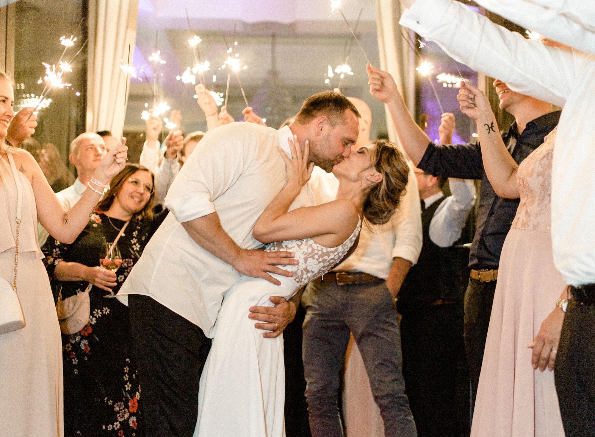 Songauswahl für die wichtigsten Momente an eurem Hochzeitstag
