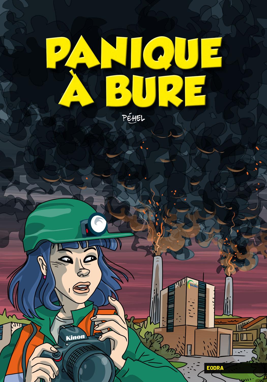 Communiqué 05/03/2021 - Les brèves de Cigéo/Bure