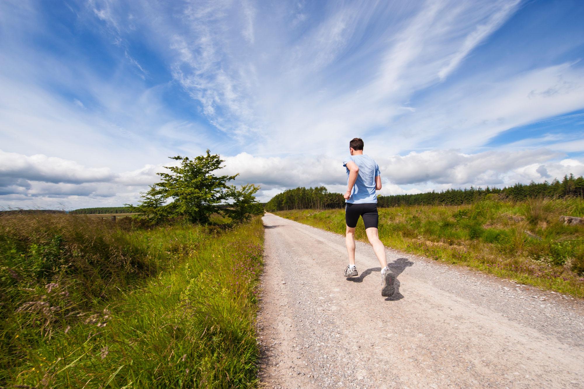 Stützpunkt Rotenburg des KS-Marathon – Trainingstipps für den Mai (2021)