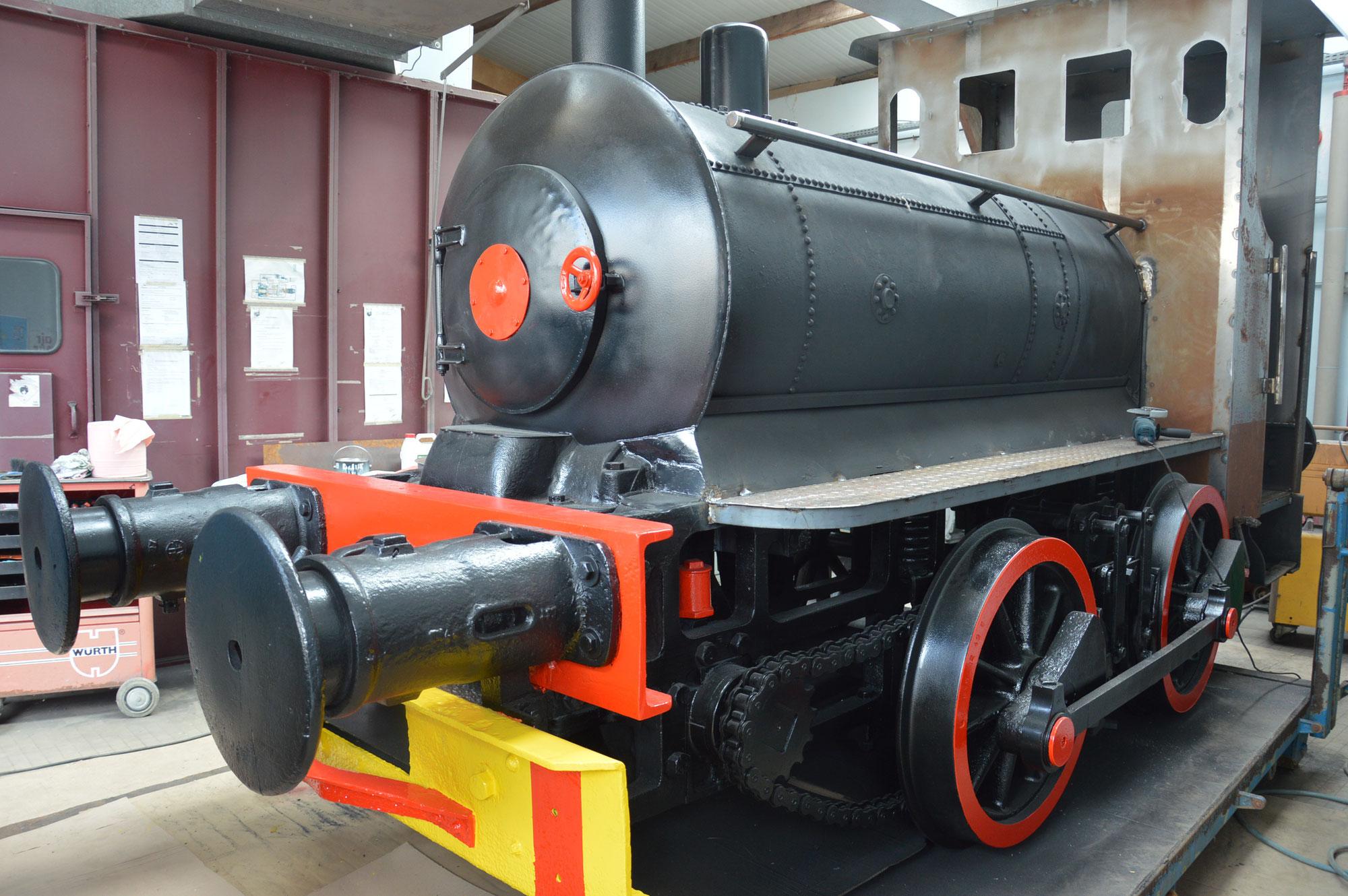 Visite guidée : Entre passé industriel et patrimoine ferroviaire