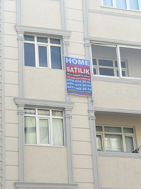 Wohnung finden in der Türkei: so geht's