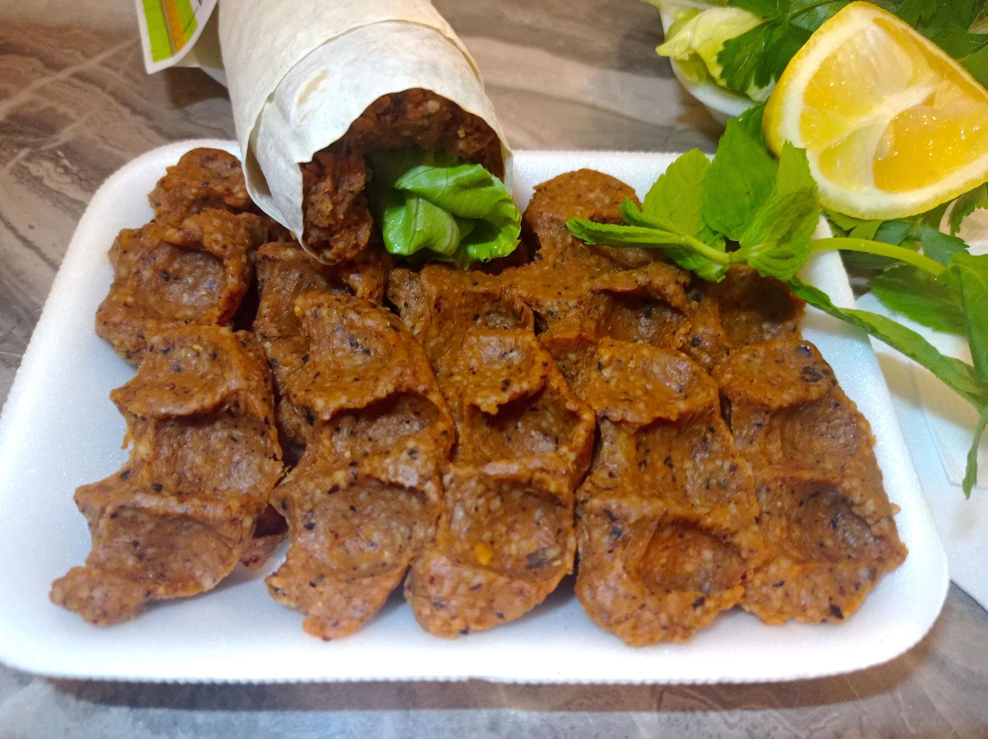 Vegan essen in der Türkei: diese türkischen Gerichte sind vegan