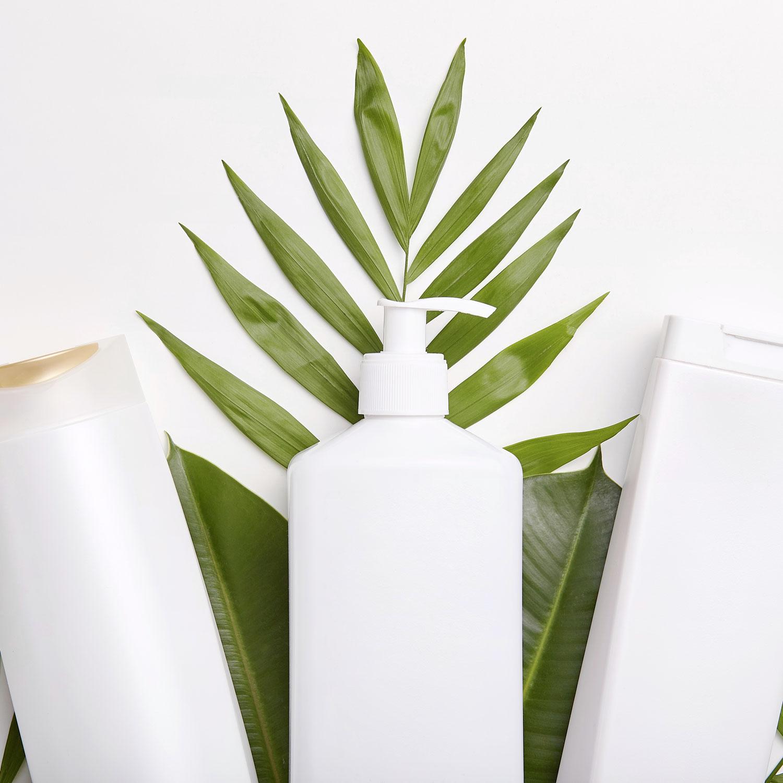 DIY-Shampoo mit ätherischen Ölen