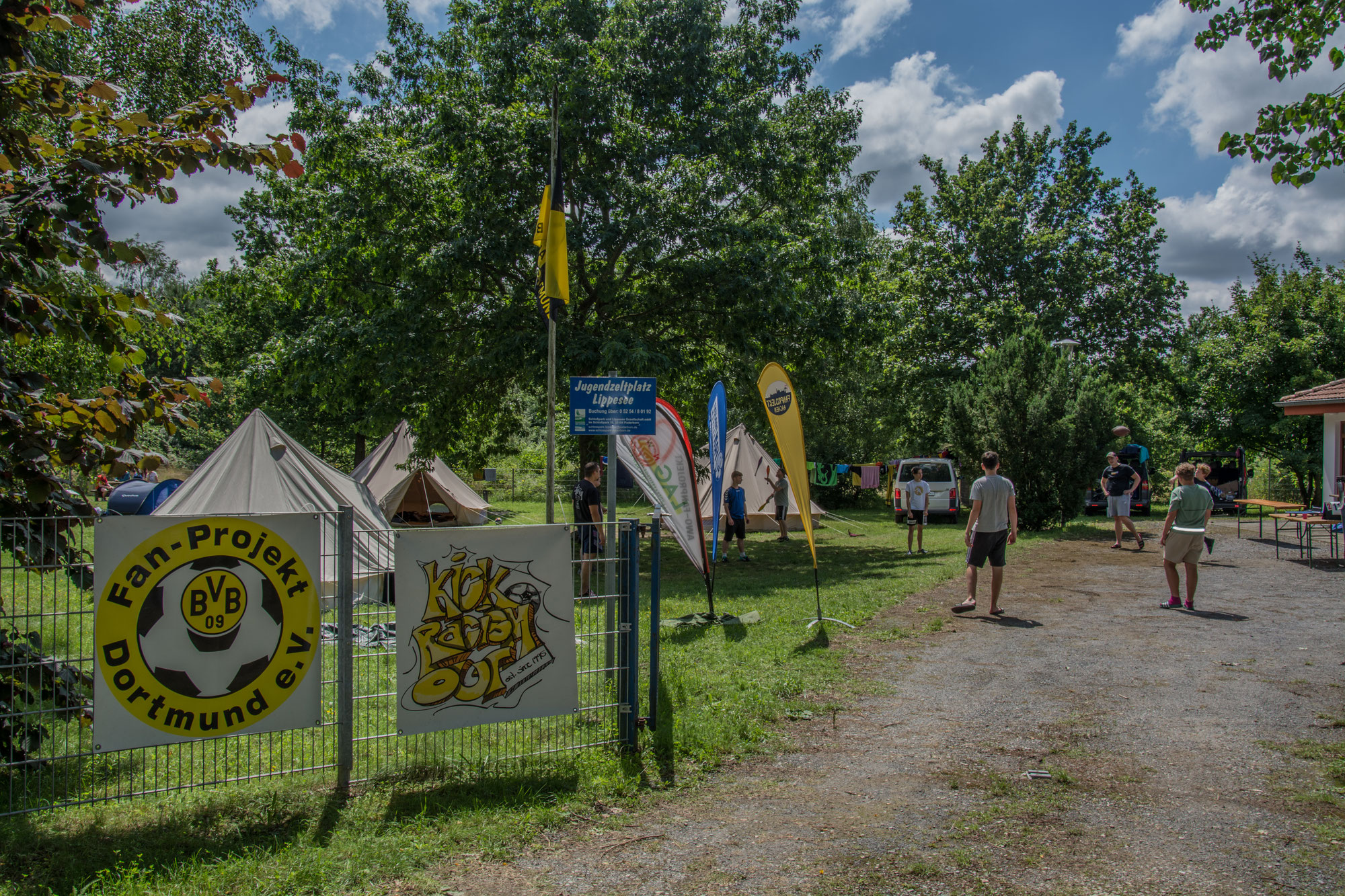 Fancamp NRW 2021