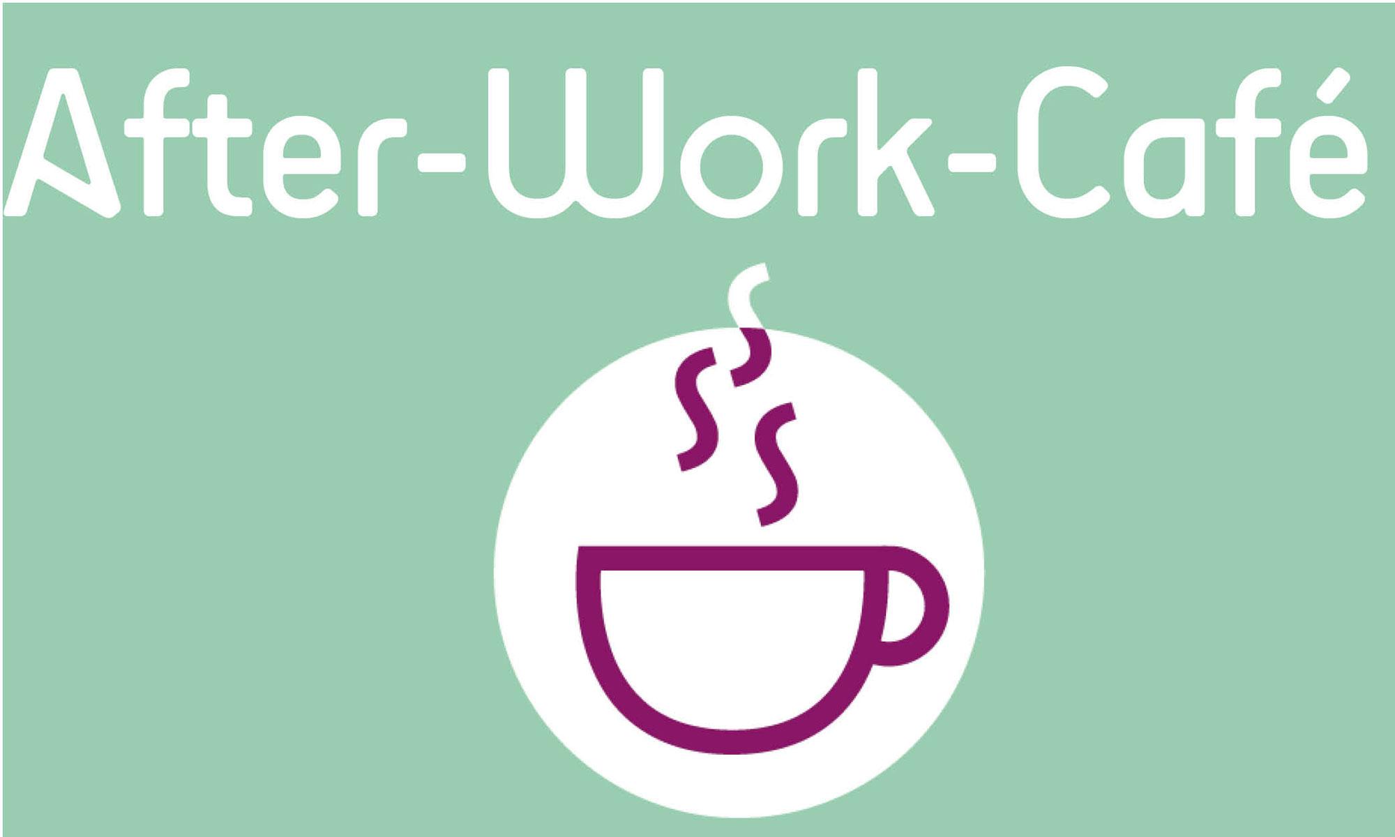 After-Work-Café für Unternehmerinnen und Gründerinnen