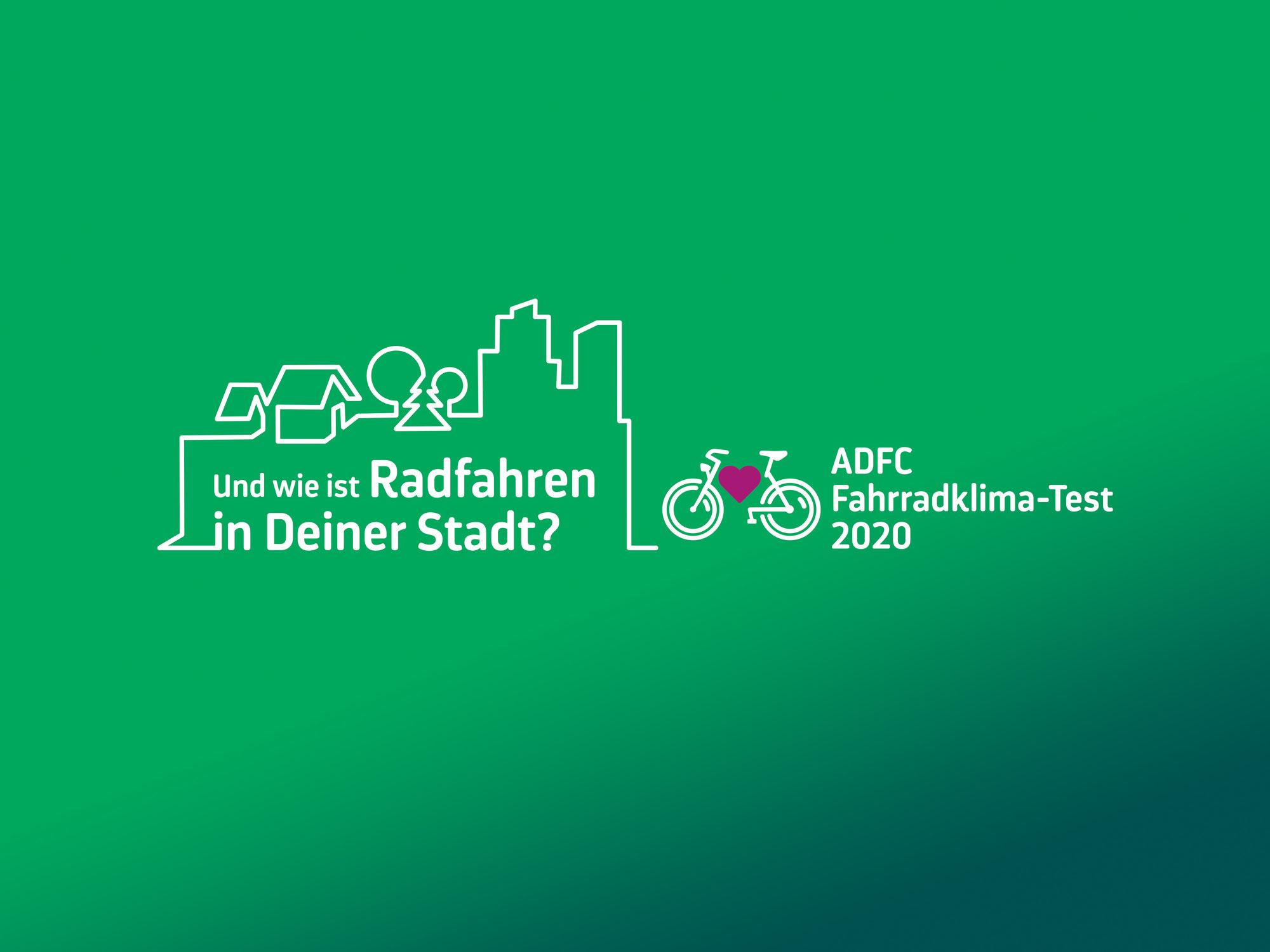 ADFC-Fahrradklima-Test 2020  Frankfurt steigt in die Fahrrad-Spitzenklasse auf