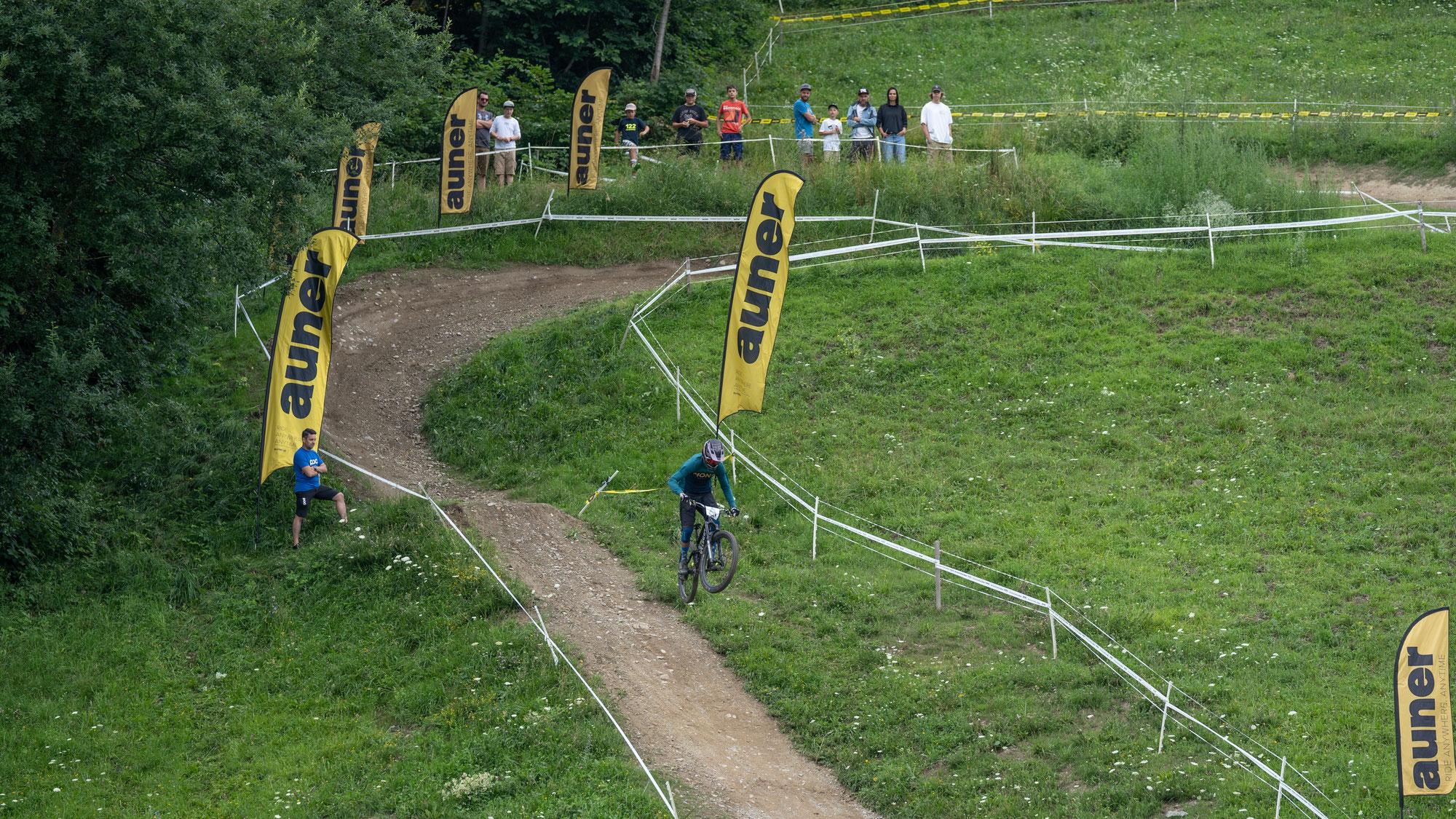 Downhill-Serie mit gelungener Premiere am Lienzer Hochstein